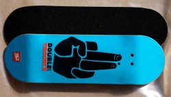 BOARD G5 MOB DOBLE TROUBLE MODEL