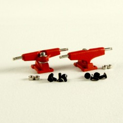Trucks Red 30mm