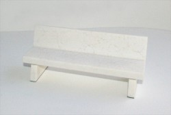 closeup-marble-bench-white