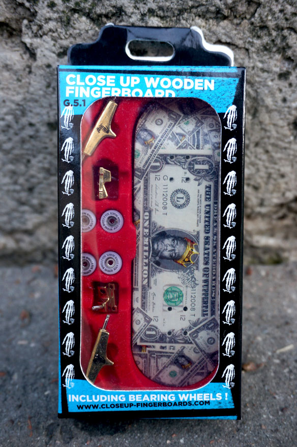 Complete Dream Dollar model 31MM