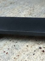 1 flat bench black model